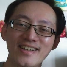 Chee Ping User Profile