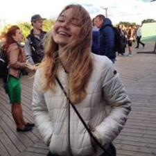 Yulia Brukerprofil
