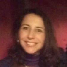 Marcela Paz felhasználói profilja