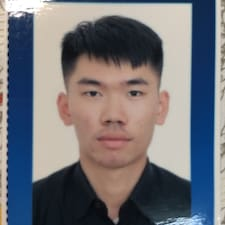 谢基宇 User Profile