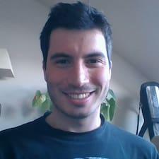 Profil utilisateur de Louis-Maxime