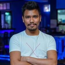 Shree Raj felhasználói profilja