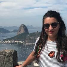 Maria Gimena User Profile