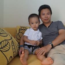 Truong Vinhさんのプロフィール
