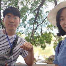 Gebruikersprofiel Seungwoo