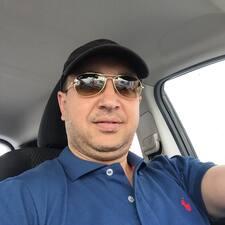 Profil utilisateur de Toufik