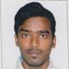 Avinash. User Profile