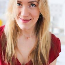 Anastacia Brukerprofil