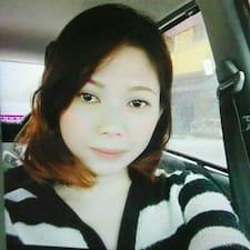 Perfil do utilizador de Siew Chyn