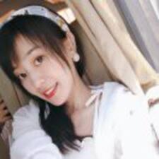 Perfil do usuário de 凤凤