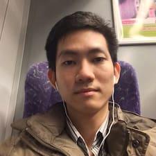 Kyaw Tun的用戶個人資料