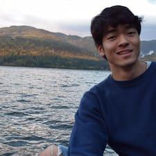 Yusei User Profile