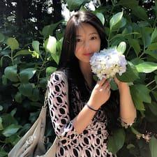 Nutzerprofil von Hyeonjee
