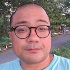 Profil korisnika Kazuya
