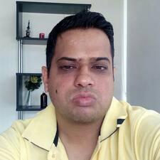 Perfil do utilizador de Baljeet