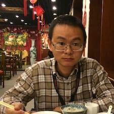 金明 Kullanıcı Profili
