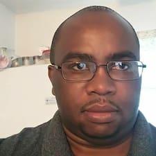 Francis - Uživatelský profil