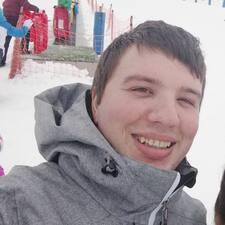 Marius Cosmin User Profile