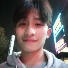 Perfil do usuário de 启锆