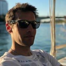 Profil utilisateur de Emiliano