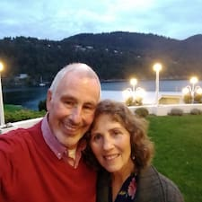 Larry & Colleen User Profile