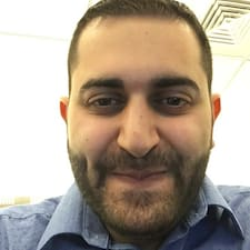 Ghasan User Profile
