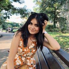 Alissar User Profile