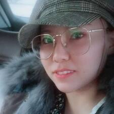莉娜 User Profile