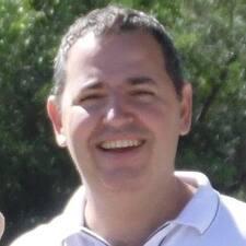 Profil utilisateur de Edgardo