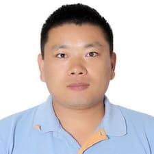 Henkilön Yanwei käyttäjäprofiili