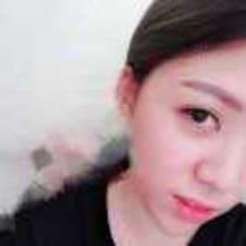 Profilo utente di Chiau Shuin