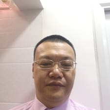 智宏 User Profile