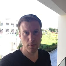Profil utilisateur de Ivar