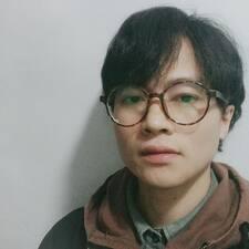 Профиль пользователя Yue