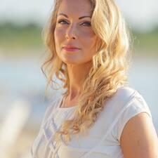 Lelde Brugerprofil