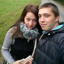 Profil utilisateur de Svatoslav