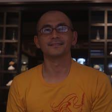 Isao User Profile