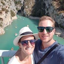 Julien Et Anne Lise User Profile