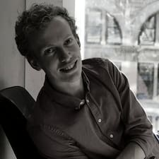 Thijs User Profile