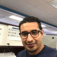 Raouf User Profile
