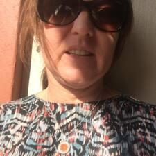 Användarprofil för Karen
