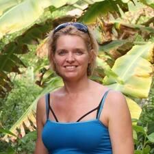 Profilo utente di Jeannet