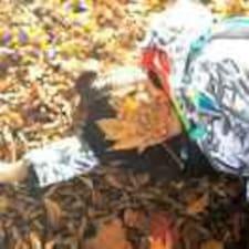Nutzerprofil von I戴着叶子的姑娘。