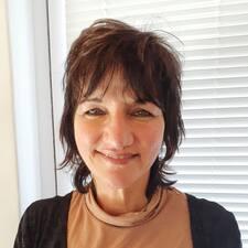 Martie User Profile