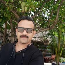Gulshan felhasználói profilja