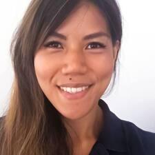 Gwendalynn User Profile