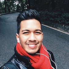 Eazarizal User Profile