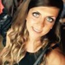 Jordanna User Profile