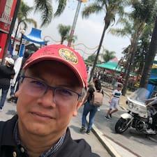 Enrique Dario User Profile