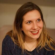 Nina Alessandra User Profile